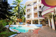 Best Budget Luxury Resort in Candolim,  Goa