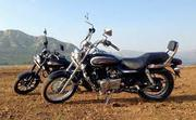 Two-wheeler on rent in Goa