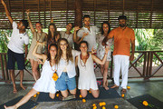 Goa Yoga Teacher Training