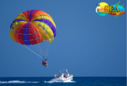 Indulge In The Thrilling Water Sports in Goa And Make Your Goa Trip Me