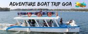 Make Your Day Perfect By Trying Adventure Boat Trip