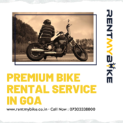 Rent A Bike Panjim - Bike Rental Panjim