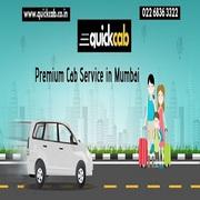 Mumbai Surat Taxi Service - Quick Cab