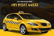 Taxi Hire in Goa - Tudo Taxi