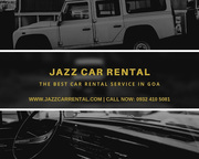 Best Self Drive Car Rental In Goa - Jazz Car Rental