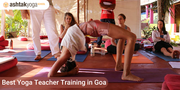 Pranayama teacher training in Goa