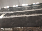 Mastic flooring for LPG Gas GODOWN  industries