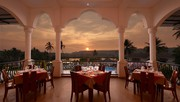 Best 5 Star Restaurants in Goa
