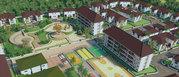 1 BHK Flats near upcoming Mopa Airport- Perto De Goa