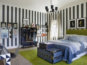 15 Cool Teenager Bedroom Ideas
