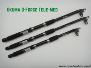 Get the best fishing rods in India