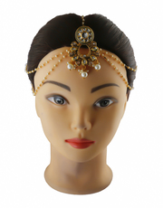 Shop for a Collection of Matha Patti for Women at Best Price.