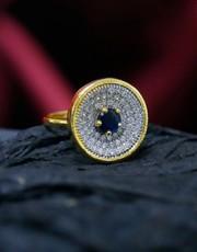 Shop for Finger Ring Design Online at Low Cost