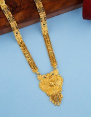 Buy Latest Mangalsutra Online for Women by Anuradha Art Jewellery