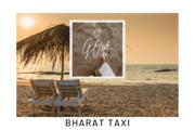 Taxi Service in Goa | Cab Service in Goa