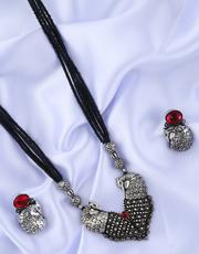 Buy Oxidised Jewellery at Anuradha Art Jewellery