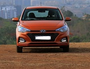 CAR FOR RENT  Hyundai Avante 2018. Rent a cap