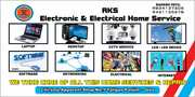 RKS Info Home Service Goa