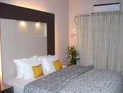 Sunshine Double Bedroom Holiday/serviced Apartments in Goa
