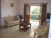Sunshine Corporate Housing in Goa
