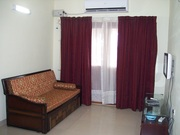 Sunshine Premium Furnished Family Accommodations for Holiday in Goa