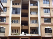 Sunshine Self Catering Premium Holiday/Serviced apartments in Goa