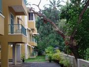 Service / holidays apartment in calangute.