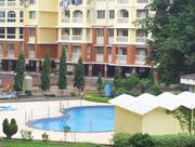 For Sale Brand New Pool and Garden facing 2BHK flat in Devashri Garden