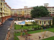 Brand New  2BHK flat in Devashri Garden For Sale