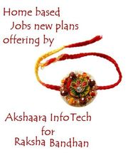 Raksha  bandhan  Offers  from  Akshaara  Info  Tech