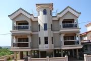 Sunshine Premium Holiday/Serviced Apartments in Goa