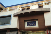 Hotel Orion at Porvorim  Goa.