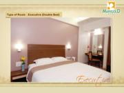 3 Star Hotel Marigold at Panaji Goa