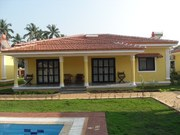 Goa Casitas Serviced Vacation Villa and Apartment for rent  in Goa