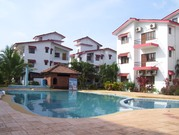 Sunshine Apartment for Rent Goa