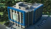 Gera Imperium II commercial shops & office spaces Patto plaza,  Panjim